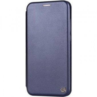 Изображение Чехол для телефона Armorstandart G-Case Xiaomi Mi 9 Lite Dark Blue (ARM55515)