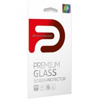 Зображення Захисне скло Armorstandart Glass.CR Apple iPhone 12 Pro Max (ARM57197)