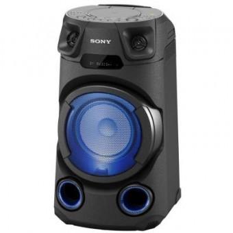 Зображення Акустична система Sony MHC-V13 Black (MHCV13.RU1)