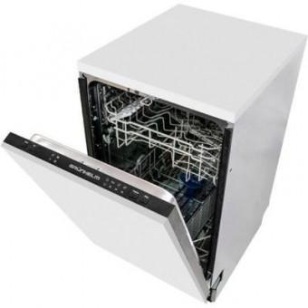 Изображение Посудомойная машина Grunhelm GDW 556 W