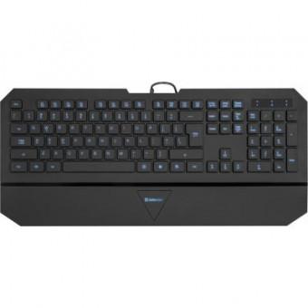 Зображення Клавіатура Defender Oscar SM-660L Pro (45662)