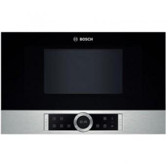 Изображение Микроволновая печь Bosch BFL 634 GS1