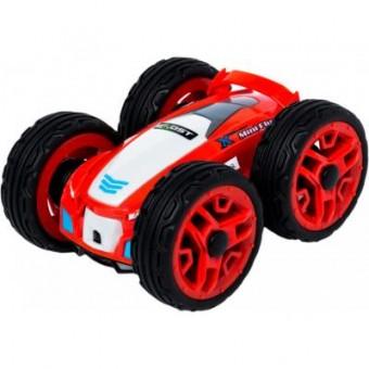 Изображение Радиоуправляемая игрушка Silverlit 360 Mini Flip 1:34 Красная (20143-2)