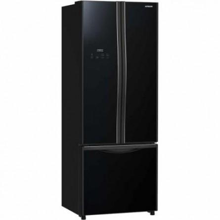 Зображення Холодильник Hitachi R-WB600PUC9GBK - зображення 2