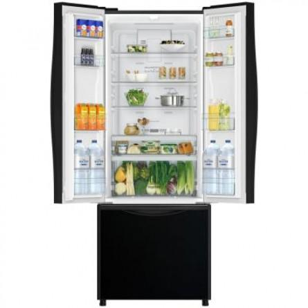 Зображення Холодильник Hitachi R-WB600PUC9GBK - зображення 5