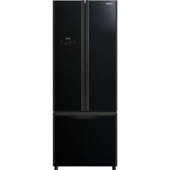 Зображення Холодильник Hitachi R-WB600PUC9GBK