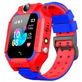 Изображение Smart часы GoGPS ME K24 Red (K24RD)