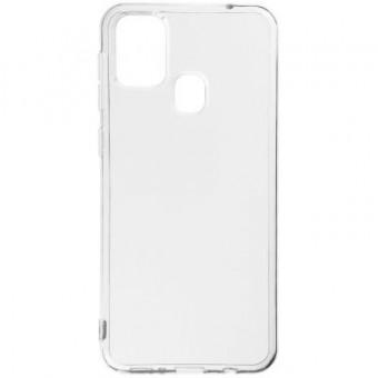 Изображение Чехол для телефона Armorstandart Air Series Samsung M31 Transparent (ARM56220)