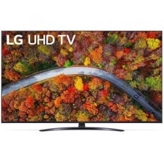 Изображение Телевизор LG 55UP81006LA