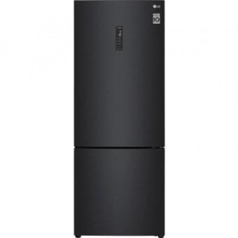 Зображення Холодильник LG GC-B569PBCM