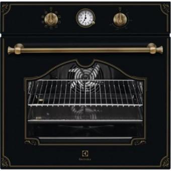 Зображення Духова шафа Electrolux OPEB2520R