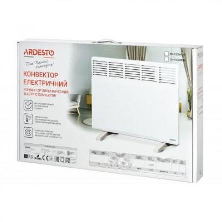 Зображення Конвектор Ardesto CH 1500 MCW - зображення 7