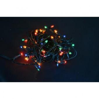 Изображение Гирлянда YES! Fun 50 микроламп, многоцветная, 2,3 м (801063)