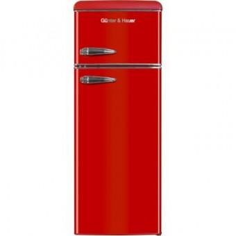 Зображення Холодильник GUNTER&HAUER FN 275 R