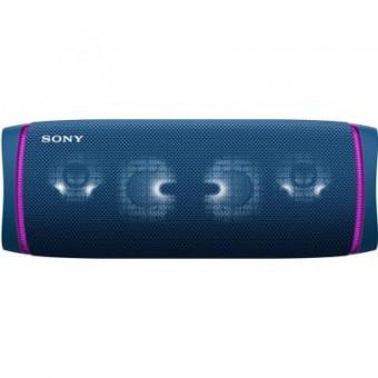 Изображение Акустическая система Sony SRS-XB43 Extra Bass Blue (SRSXB43L.RU4)