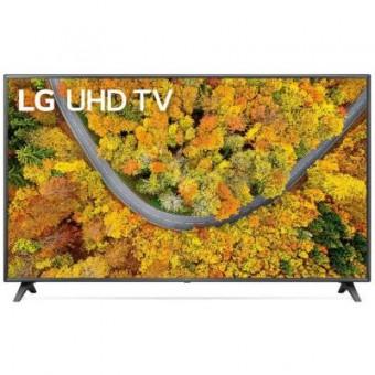 Зображення Телевізор LG 75UP75006LC