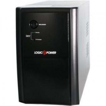 Зображення Джерело безперебійного живлення LogicPower LPM-1100VA (00003174)