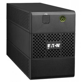 Зображення Джерело безперебійного живлення Eaton 5E 850VA, USB (5E850IUSB)