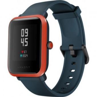 Изображение Smart часы Amazfit Bip S Red Orange