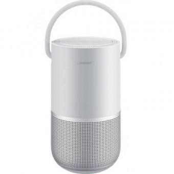 Изображение Акустическая система  Portable Home Speaker Silver (829393-2300)