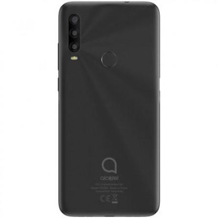 Зображення Смартфон Alcatel 1SE 3/32GB Power Gray (5030D-2AALUA2) - зображення 2