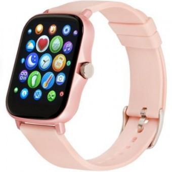 Зображення Smart годинник Gelius Pro GP-SW003 (Amazwatch GT2 Lite) Pink