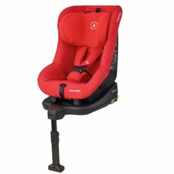 Изображение Автокресло Maxi-Cosi Tobifix Nomad red (8616586110)