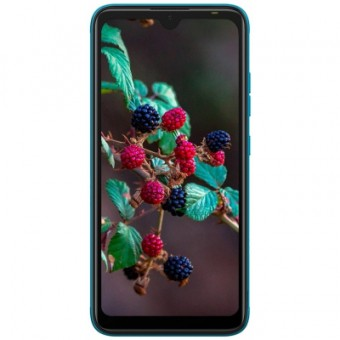 Зображення Смартфон Tecno POP 5 (BD2p) 2/32Gb Dual SIM Ice Blue