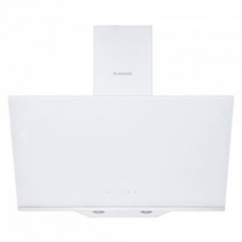 Зображення Витяжки Minola HVS 6232 WH/INOX 700 LED