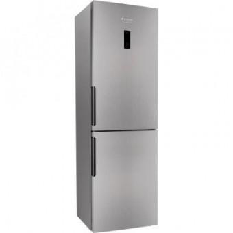 Зображення Холодильник Hotpoint-Ariston XH8 T1O X