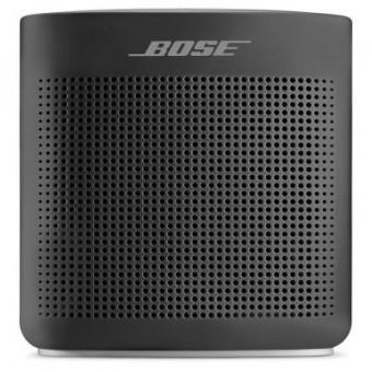 Изображение Акустическая система  SoundLink Colour Bluetooth Speaker II Black (752195-0100)