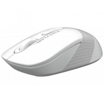 Изображение Компьютерная мыш A4Tech Fstyler FG10 White