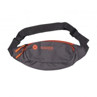 Изображение Аксесуары для ІТ Sigma Поясна сумка X-active BS-90 Urbanistic Hip Bag Gra