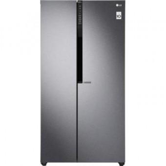 Зображення Холодильник LG GC-B247JLDV
