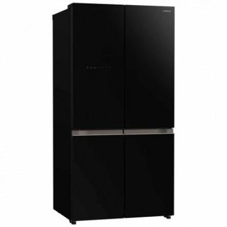 Зображення Холодильник Hitachi R-WB720VUC0GBK - зображення 2