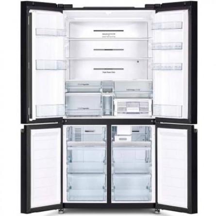 Зображення Холодильник Hitachi R-WB720VUC0GBK - зображення 3