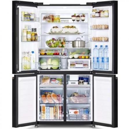 Зображення Холодильник Hitachi R-WB720VUC0GBK - зображення 4