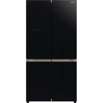 Зображення Холодильник Hitachi R-WB720VUC0GBK