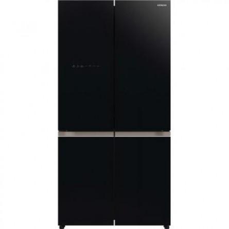 Зображення Холодильник Hitachi R-WB720VUC0GBK - зображення 1