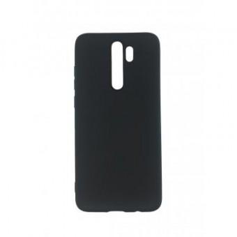 Изображение Чехол для телефона Armorstandart XR Note 8 Pro Black ARM 55567