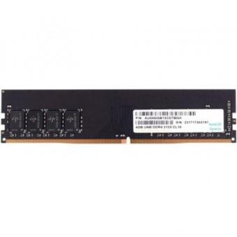 Зображення Модуль пам'яті для комп'ютера Apacer DDR4 8GB 2400 MHz  (EL.08G2T.GFH)