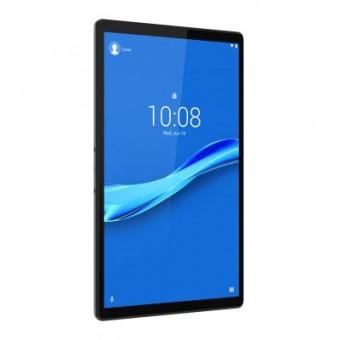 Зображення Планшет Lenovo Tab M10 Plus FHD 4/128 LTE Iron Grey (ZA5V0111UA)