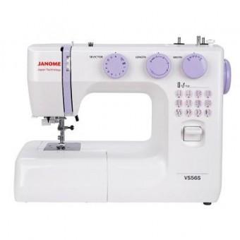 Изображение Швейная машина Janome VS 56 S