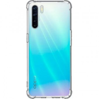 Изображение Чехол для телефона Armorstandart Air Force OPPO A91 Transparent (ARM57139)