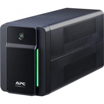 Изображение Источник бесперебойного питания APC Back-UPS 1200VA, IEC (BX1200MI)