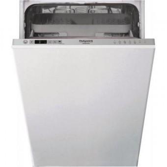 Зображення Посудомийна машина Hotpoint-Ariston HSIC3M19C