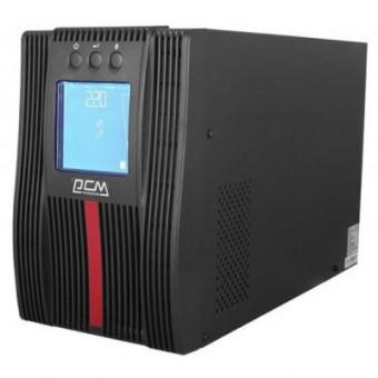Изображение Источник бесперебойного питания Powercom MAC-1K IEC (MAC1000IEC)