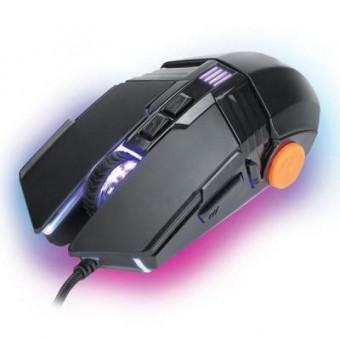 Зображення Комп'ютерна миша Ergo NL 780 Black