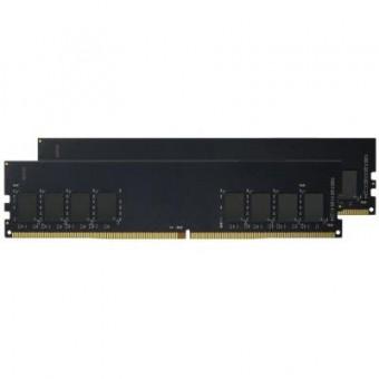 Зображення Модуль пам'яті для комп'ютера Exceleram DDR4 16GB (2x8GB) 2666 MHz  (E416269AD)