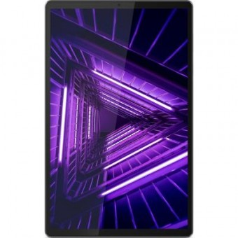 Зображення Планшет Lenovo Tab M10 Plus FHD 4/128 WiFi Platinum Grey (ZA5T0090UA)